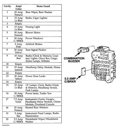 jeep grand infinity wiring diagram best radio