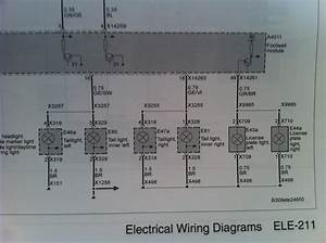 I Need A Wiring Diagram  2008 E92 Tail Lights