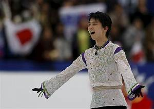 Hanyu smashes two more world records en route to amazing ...