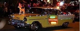 2018 Lenoir Christmas Parade at City of Lenoir, NC ...