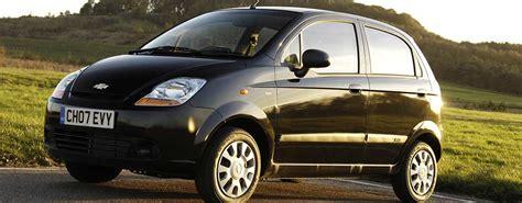 Chevrolet Matiz  Vendo E Cerco Usato O Nuovo Autoscout24
