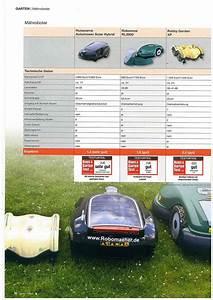 Haus Und Garten Test : automower solarhybrid siegt bei rasenroboter test von haus garten test ~ Whattoseeinmadrid.com Haus und Dekorationen
