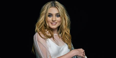 Meg Donnelly Loves Pretty Much Everything & It's Why We