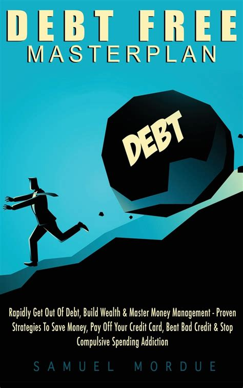 Credit card cash advances carry interest rates and balances that are separate from those of credit purchases, but the creditor can apply your payment to both balances. Debt Free Masterplan: Rapidly Get Out Of Debt, Build Wealth & Master Money Management - Proven ...