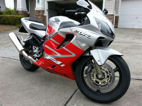 2003 Honda Cbr 600 F4i Beautiful Lots Of For Sale On 2040