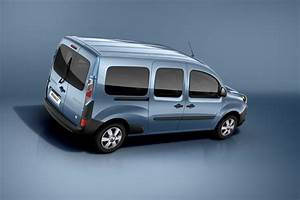 Renault Kangoo Maxi : voiture lectrique renault kangoo maxi ze combi ~ Gottalentnigeria.com Avis de Voitures
