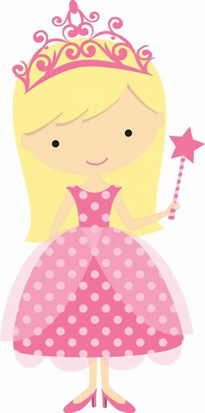 Cliparts Princesses Princess Clip Party