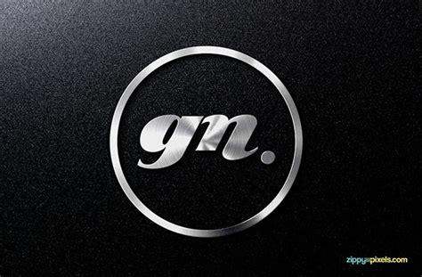 Free leather stamping logo mockup. 28 Epic Free Premium Mockup PSD Files & Design Templates ...