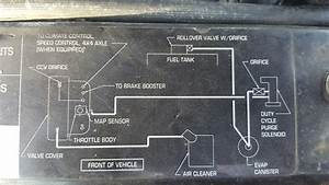 Jeep Zj Evap System Schematic Pre 2  29  96  Round Canister