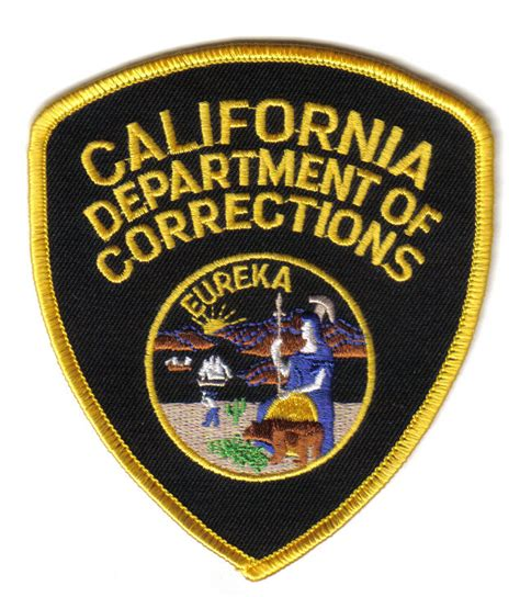 correction bureau state departments of corrections