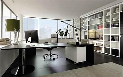 Office Desk Shui Feng Modern Placement Tips