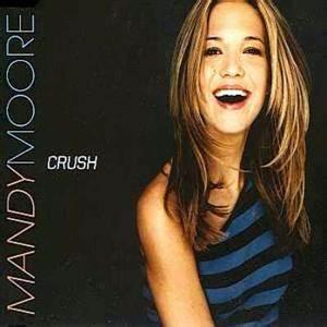Billboard Bubbling Under 100 Chart Crush Mandy Moore Song Wikipedia