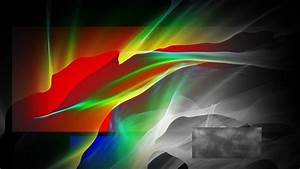 Digital, Art, Abstract, Geometry, Colorful, Rectangle, Wavy, Lines, Wallpaper, And, Background