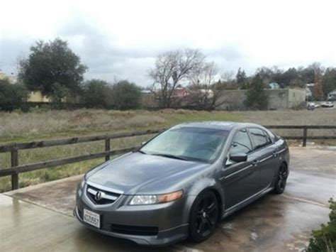 2004 Acura Tl For Sale By Owner In Las Vegas, Nv 89158