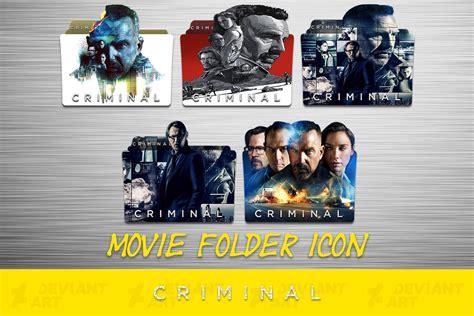 Icon Folder 2015 Criminal 2015 Folder Icon Pack By Ahmternbrs60 On Deviantart