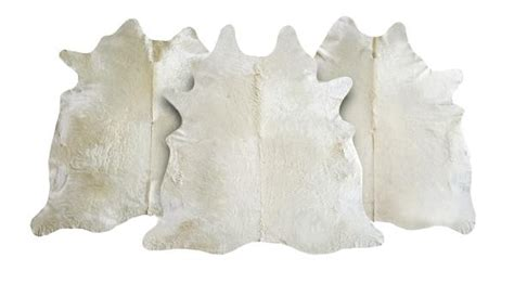 White Cowhide Rug by White Cowhide Rug Xl Cowhide Imports
