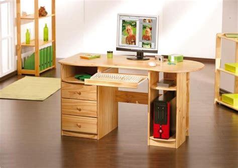 bureau en pin pas cher bureau pin massif pas cher