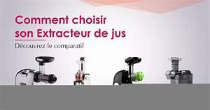 Différence Entre Extracteur De Jus Et Centrifugeuse : meilleur extracteur de jus 2017 top 10 et comparatif ~ Nature-et-papiers.com Idées de Décoration
