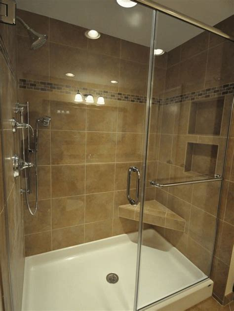 fiberglass shower fiberglass shower base ideas pictures remodel and decor