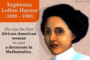 Famous Black Mathematicians Whom the World Can't Thank Enough