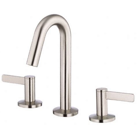 mini widespread faucet brushed nickel danze amalfi two handle mini widespread lavatory faucet
