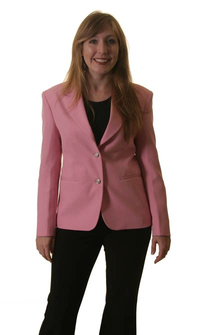 light pink blazer pink cancer awareness blazers and carolina blue blazers