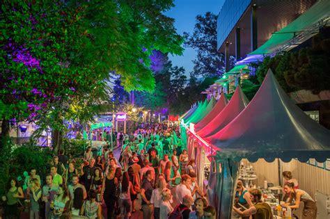 montreux jazz festival  shrine  musicians