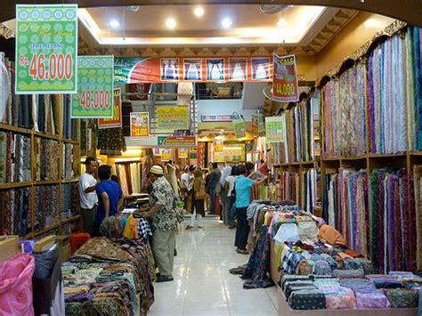 tempat berbelanja kain murah  yogyakarta