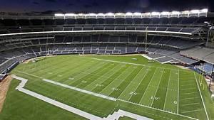 Princeton Football Will Face Dartmouth At Yankee Stadium