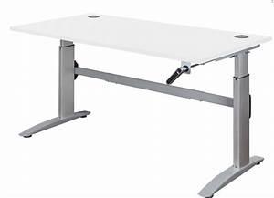 Manual Height Adjustable Sit