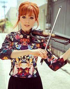 Lindsey Stirling Fashion on Pinterest | Lindsey Stirling ...