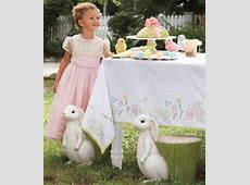 Amazoncom easter tablecloth Home & Kitchen