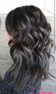 Charcoal Grey Hair Color Best Safe Hair Color Check More