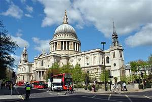 St.Paul's Cathedral | Dit is Londen