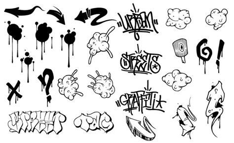 Graffiti Vector : Illustrations On Creative Market