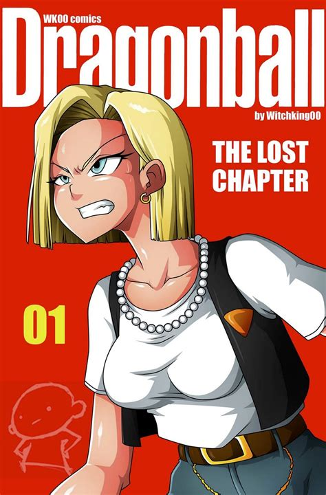 Read Thedragon Ball The Lost Chapter 1 Hentai Online Porn Manga And Doujinshi