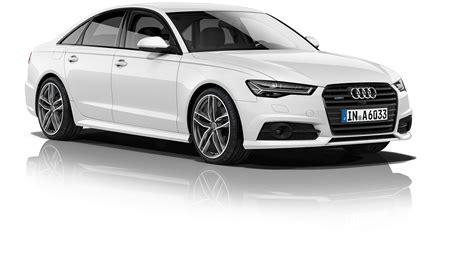 A6 Sedan > A6 > Audi India