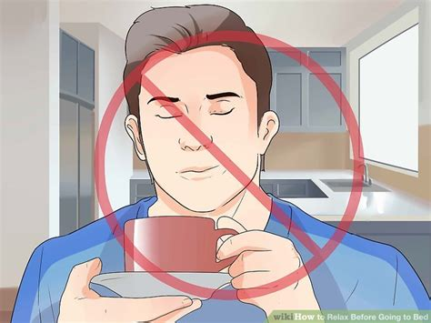 how to relax before bed 4 ways to relax before going to bed wikihow