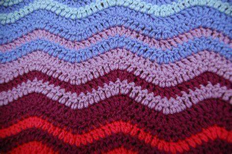 ripple crochet pattern basic ripple crochet patterns crochet patterns