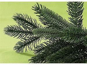 Weihnachtsbaum Kuenstlich Wie Echt : infactory k nstlicher weihnachtsbaum 180 cm mit ~ Michelbontemps.com Haus und Dekorationen