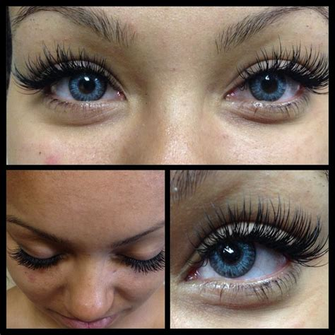 lash specialist jandy taylor individual lash extensions
