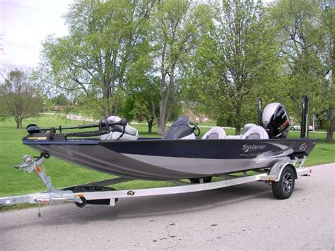 G3 Sportsman Boats For Sale by G3 Boats Sportsman 19 Boats For Sale Boats