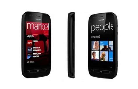 nokia lumia 610 specs and price in india