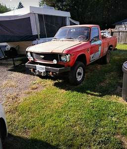 79 Chevy Luv For Sale In Elma  Wa