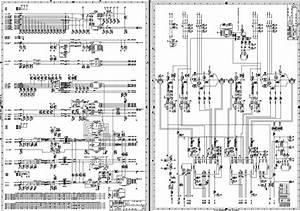 Ecu Circuit Diagram For Bosch  Ecu Schematic