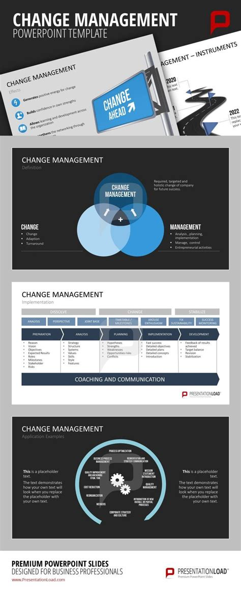 images  change management powerpoint