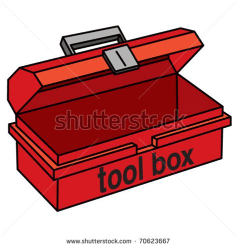 14 Tool Box Vector Images  Open Tool Box Clip Art, Vector Tool Box And Free Toolbox Vector
