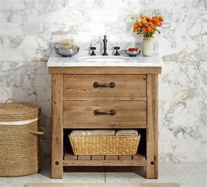 Waschtisch Weiß Holz : 70 einmalige modelle von waschtisch aus holz ~ Sanjose-hotels-ca.com Haus und Dekorationen