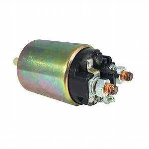 Starter Solenoid Relay 9000805 1114599 809463a1 Chevy