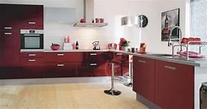 mobilier de cuisine pas cher design cuisine scandinave With ordinary meuble bas cuisine 120 cm 14 cuisine vendame
